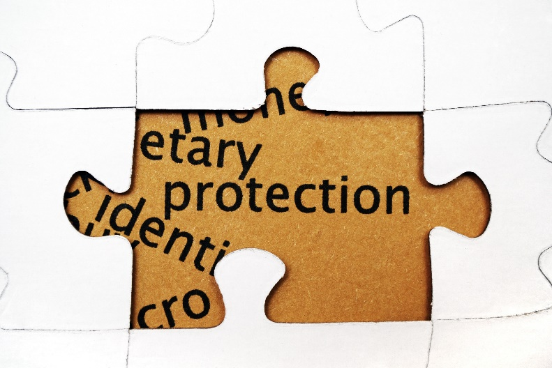 Asset protection is like a puzzle