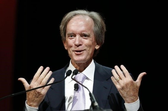 Janus Fund Manager Bill Gross