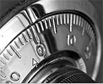 Combination lock to unlock the Derivative Financial Instrument®
