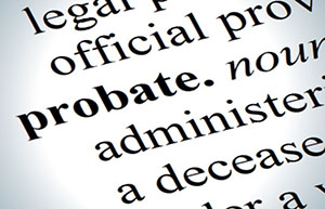 Probate process in America is a legal avenue for wealth redistribution