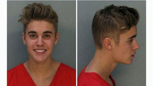 Justin Bieber's Legal Woes Continue