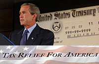 New Roth IRA rules passed by Bush could